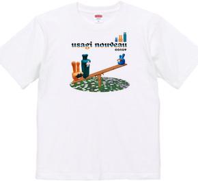 usagi nouveau 1st