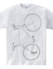 Colorless bike