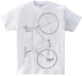 Colorless bike