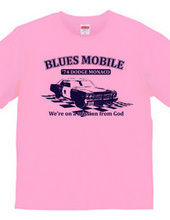 blues mobile