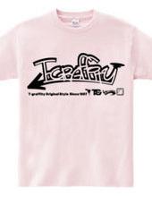 T-graffity Logo