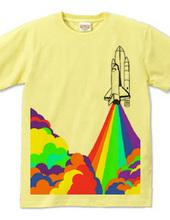 Rainbow Shuttle