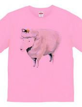 ヘラクレス大羊 T