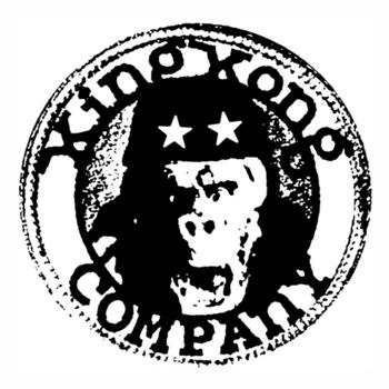 KINGKONG COMPANY (mono)
