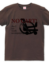 NO CART