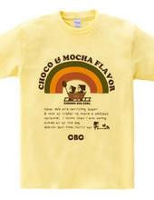 CHOCO&MOCHA