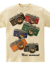 Nice moment  color