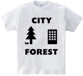 CITY:FOREST