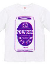 POWERS BITTER