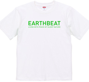 EARTHBEAT GREEN LOGO