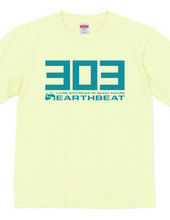 EARTHBEAT 303