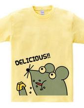 デリシャスチーズ
