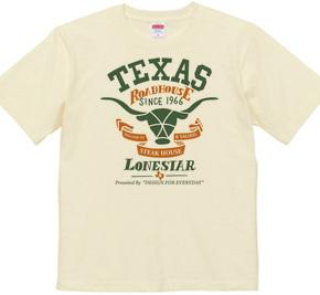 テキサスロングホーン牛 アメカジ
