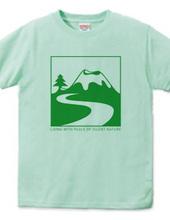 EARTHBEAT mountain