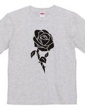 The Rose  ~black~