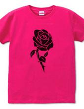The Rose  ~black~