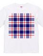 CHECK T-shirt
