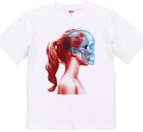 girl T-shirt