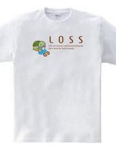 LOSS -カッパ-