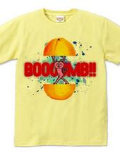 にゃんこ in THE オレンジBOMB!!