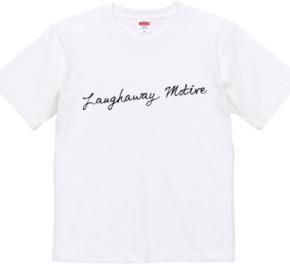 Laughaway Motive Font