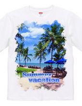 Summer vacation 3