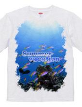 Summer vacation 4