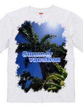 Summer vacation 5