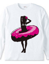 Doughnut&Girl