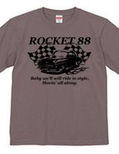 rocket88