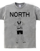 NORTH MEN