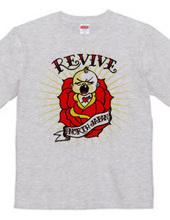 REVIVE NORTH JAPAN