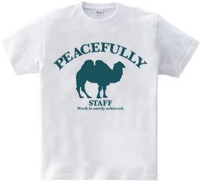 peacefullySTAFF