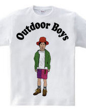 outdoor boys
