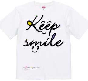 Keep smile_sts03