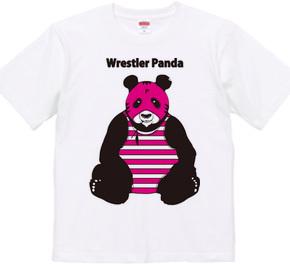 Wrestler Panda