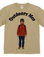 outdoors men