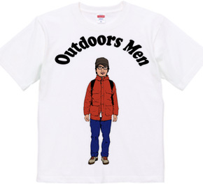 outdoors men