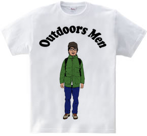 outdoors men g