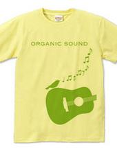 Organic sound