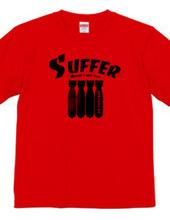 suffer