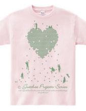 Heart shaped dots_tsgr02