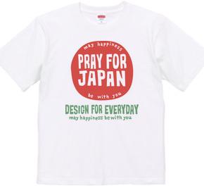東日本大震災 被災地支援〜P•F•J&クローバー〜