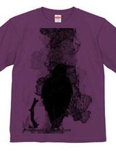 Stresemann's Bush Crow