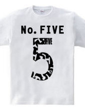 No.FIVE