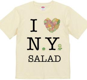 I Love N.Y.SALAD