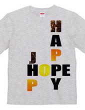 HAPPY&HOPE&POP&JOY