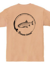 BROWN TROUT_K7