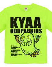 """ODDPARKIDS!""""KYAA"""""""