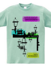 CONFUSION CITY (Color)